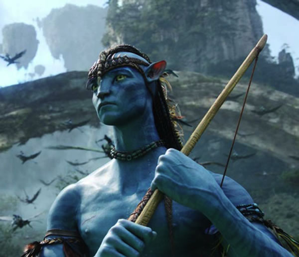 Case Study Modern Videofilm Relies On Quantel For Avatar