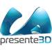 Presente3D PowerPoint Plugin-75x75