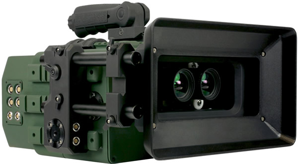 Meduza Systems Announces Availability of TITAN 3D Camera and