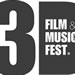 3D FILM & MUSIC FEST mini
